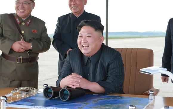 Presiones de Trump obligan a Norcorea a negociar — EEUU