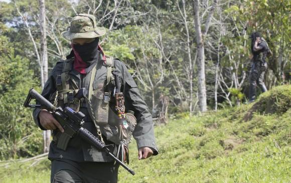 Ataque del ELN deja 5 soldados muertos en Colombia