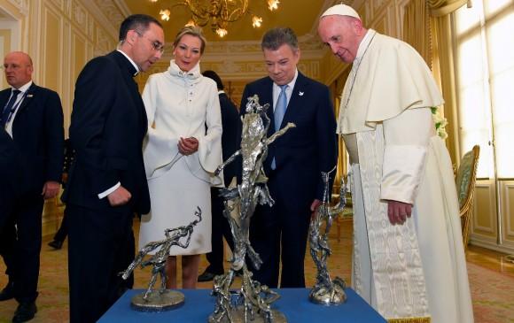 Papa Francisco pide cambiar la cultura de la muerte