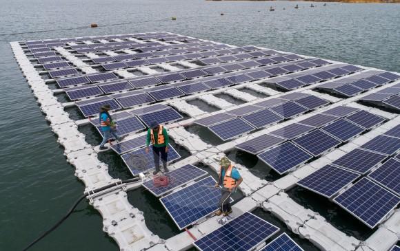 Subasta de energías renovables terminó sin adjudicaciones
