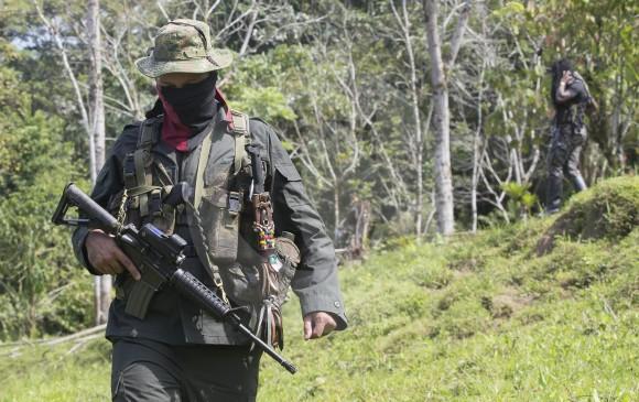 ELN de Colombia por retomar diálogo y cese el fuego