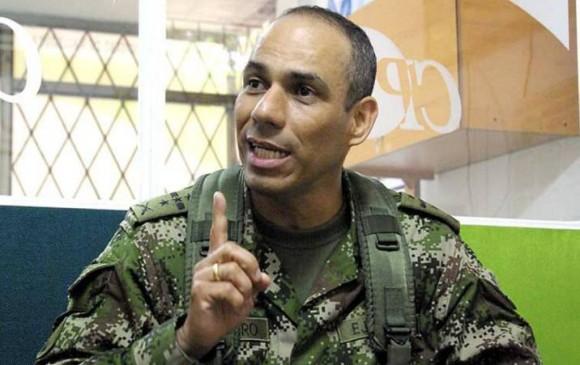 Quién es Eduardo Zapateiro, el nuevo comandante del Ejército?