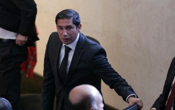 Fiscalía discutirá con Corte Suprema sitio de reclusión de Gustavo Moreno