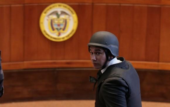 A Luis Gustavo Moreno le falta declarar en la Procuraduría