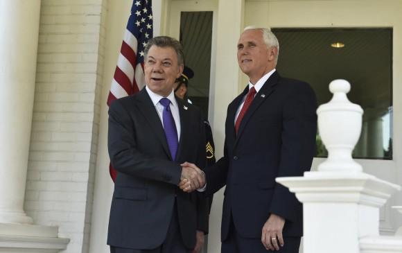 Delcy Rodríguez respondió a críticas del vicepresidente de EE UU — VENEZUELA