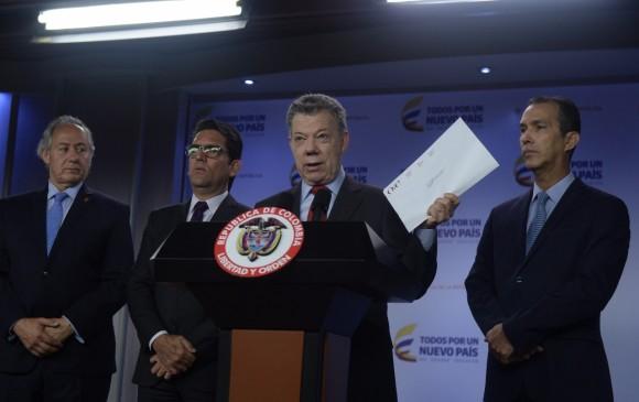 Colombia, nuevamente libre de aftosa: OIE