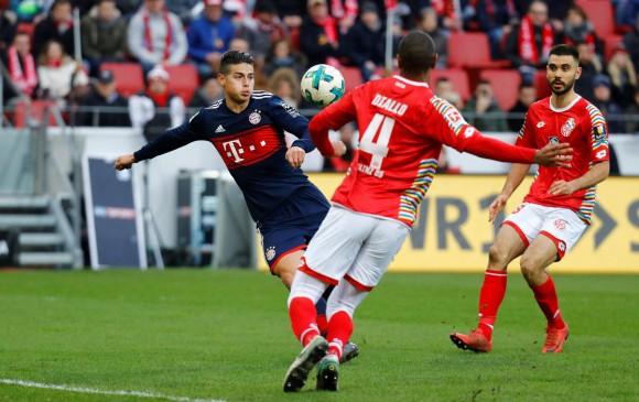 Arturo Vidal se perderá duelo por la Bundesliga debido a una gastroenteritis