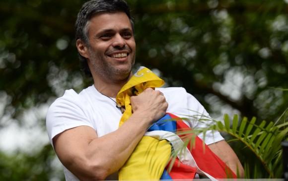Almagro: Saludamos liberación de Leopoldo López, oportunidad de reconciliación nacional