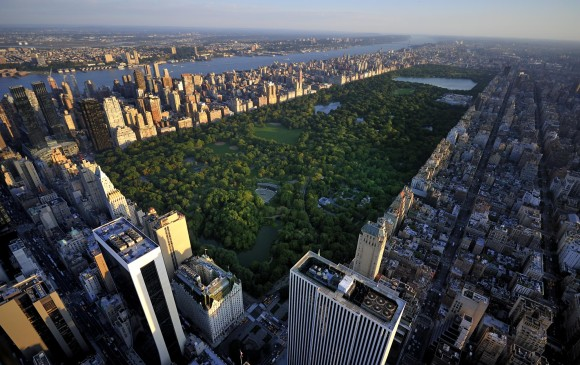 La ciudad se compone de cinco boroughs –a veces traducido como 'distritos'– y cada uno coincide con un condado: Bronx, Brooklyn, Manhattan, Queens y Staten Island. FOTO: Shutterstock