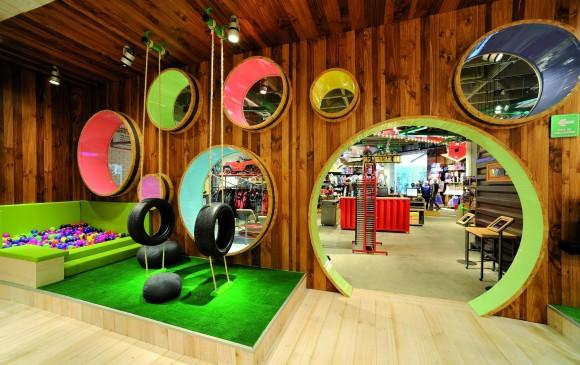 Hermeco abrirá tiendas Offcorss en México