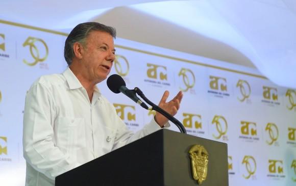 Constituyente tiene origen espurio y no podremos reconocer resultados: Santos