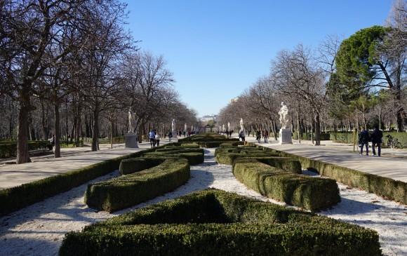 Planes para hacer inolvidables las tardes madrileñas
