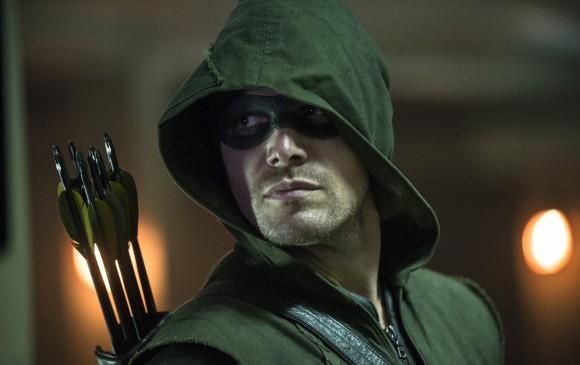 El estreno de Arrow será el próximo martes 17 de octubre. FOTO Cortesía Warner Channel