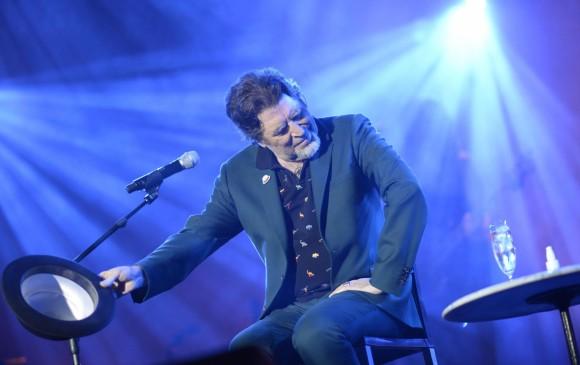 Sabina abandona concierto tras quedarse totalmente mudo, según prensa española