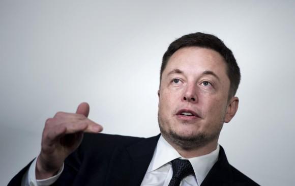 Ahora la cuenta de Elon Musk en Instagram desapareció