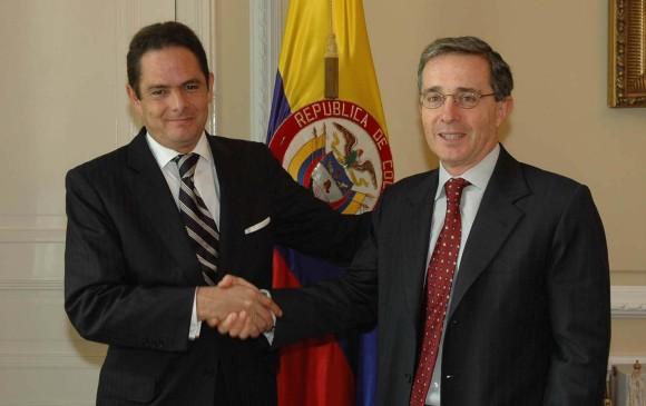 Reunión de Uribe y Vargas Lleras, ¿hacia un acuerdo burocrático?