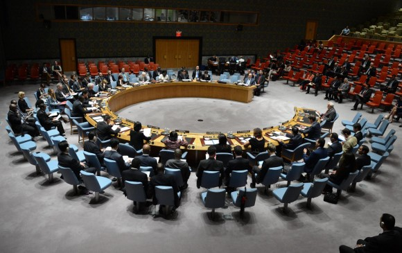 Canciller Vargas viaja a NY para participar en los debates de ONU