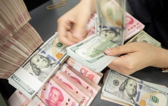 Alcanza el pico más alto en toda su historia — Dólar en Colombia