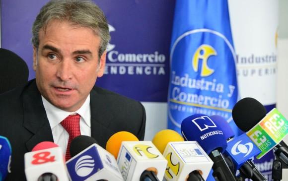 Empresas: Superindustria anuncia pliego de cargos contra Postobón, P&G y Cerrejón