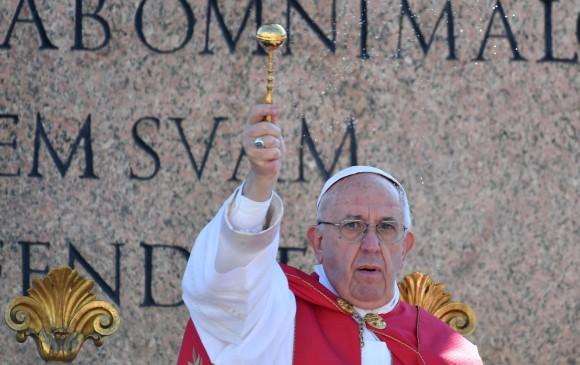 Papa canonizará a los pastorcitos de Fátima