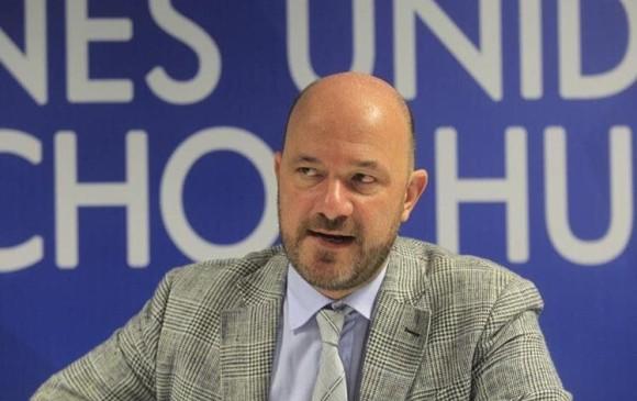 Turquía condena reporte de derechos humanos de la ONU