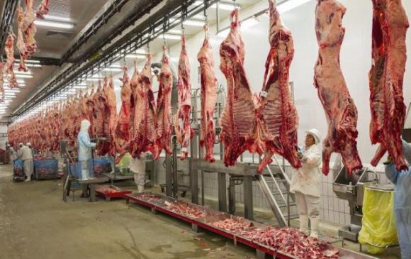 Ahora los israelitas comerán carne colombiana