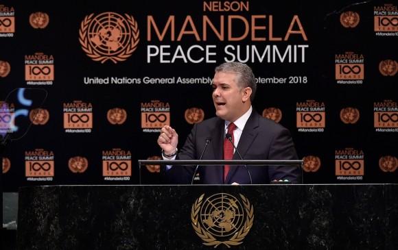 Piñera: La intervención militar en Venezuela