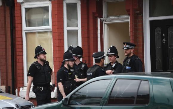 Atentado en Manchester: detienen a un nuevo sospechoso