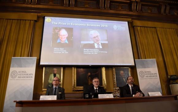 Las universidades con más premios Nobel