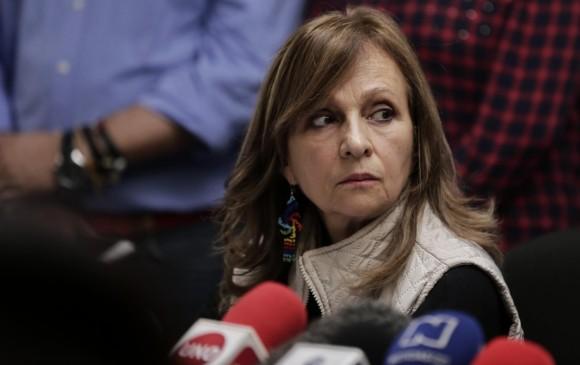 Consejo de Estado anuló posesión de Ángela María Robledo