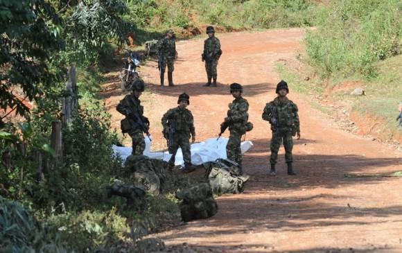 Colombia es uno de los 10 países más violentos del mundo