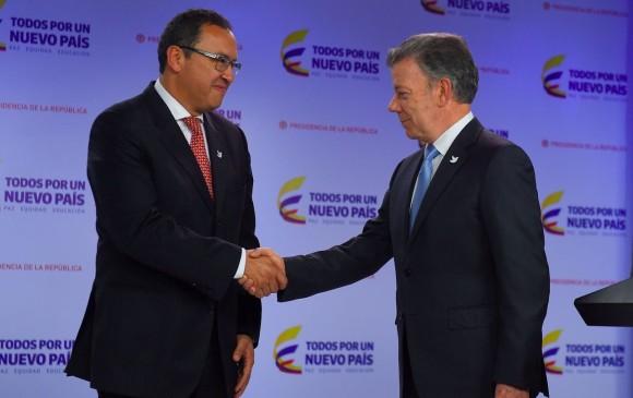 Destituyen a María Andrea Nieto como directora del Sena