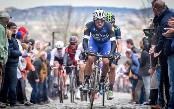 Kwiatkowski ganó la Milán-San Remo