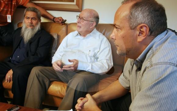 Renuncia asesor del exsecretario de Seguridad de Medellín