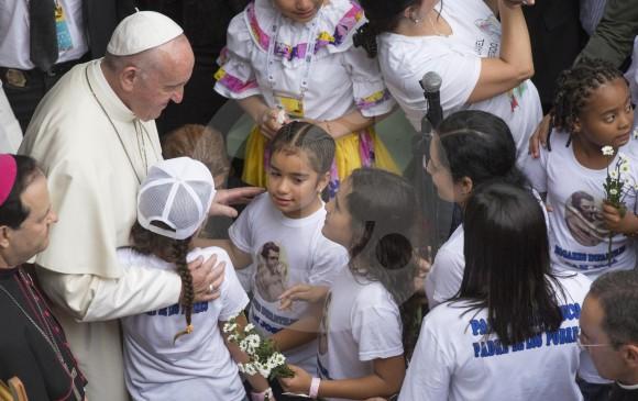 Las Enseñanzas Del Papa Francisco En Colombia En 20 Frases