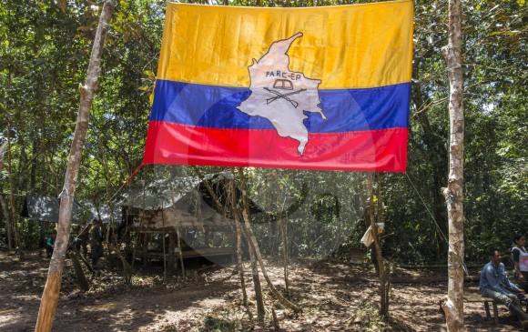 Disidencias de Farc tenían más terreno que Medellín 2dde13d005b