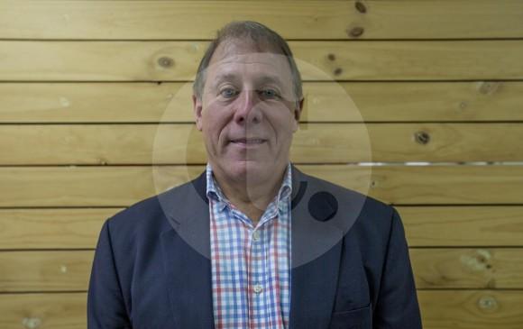 Gregg Bauer ha fundado varias compañías de tecnología en materiales inteligentes y fue pionero en la formación de Internet de las cosas (IoT) con Axeda Systems. FOTO el colombiano