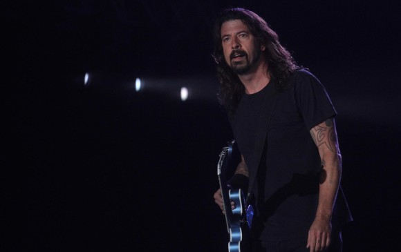 Escucha el nuevo disco de Foo Fighters