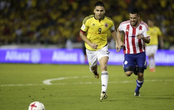 Egipto,tercer rival amistoso de Colombia — Confirmado