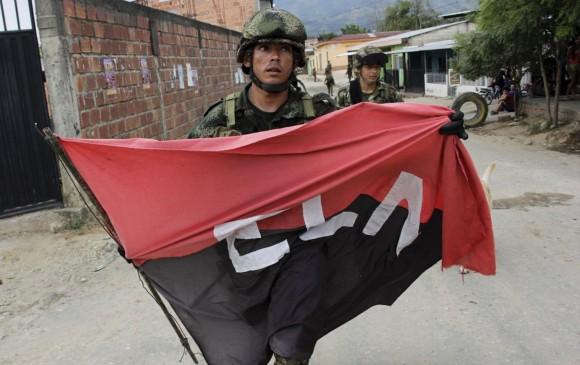 Miembro de las FARC habría llegado a Venezuela este viernes