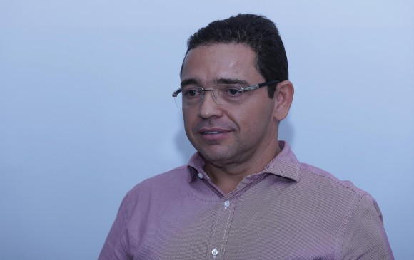 Fiscalía capturó a Rafael Martínez, actual alcalde de Santa Marta
