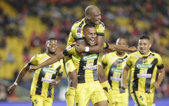 Alianza Domina Tras Cruzar El Ecuador Liguero