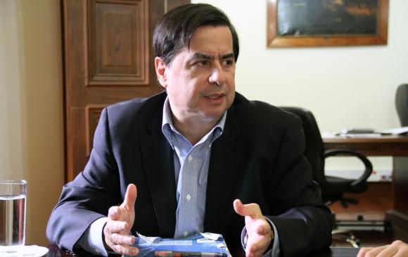 Queremos elecciones transparentes mininterior for Transparencia ministerio del interior