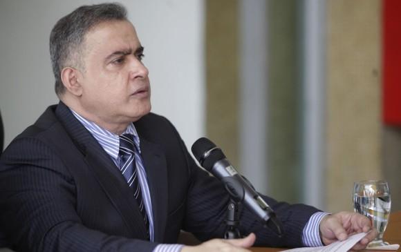 Emiten alerta roja ante Interpol contra esposo de Fiscal Ortega Díaz