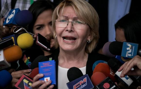 Corte rechaza autorizar juicio a magistrados pedido por fiscal venezolana