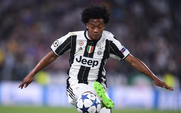 Con Cuadrado titular, Juventus podría ser campeón ante Fiorentina