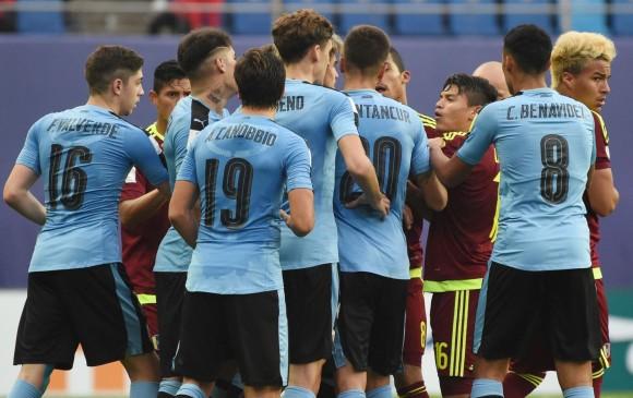 Inglaterra venció a Venezuela y se coronó campeón del Mundial Sub'20