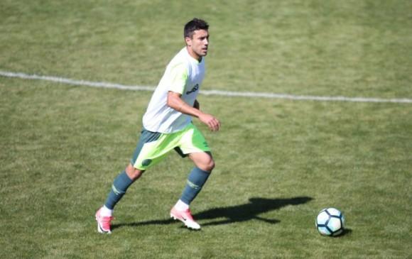 Sobreviviente De La Tragedia De Chapecoense Volvio A Jugar Futbol