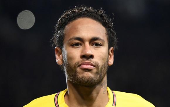 Neymar con dos opciones: Barcelona o Real Madrid