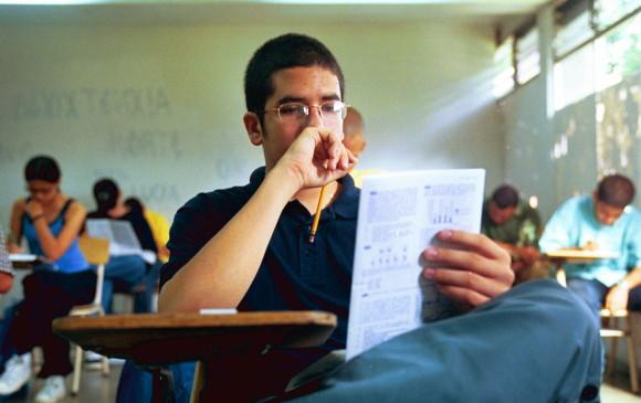 648.225 colombianos presentarán las pruebas Icfes el próximo domingo